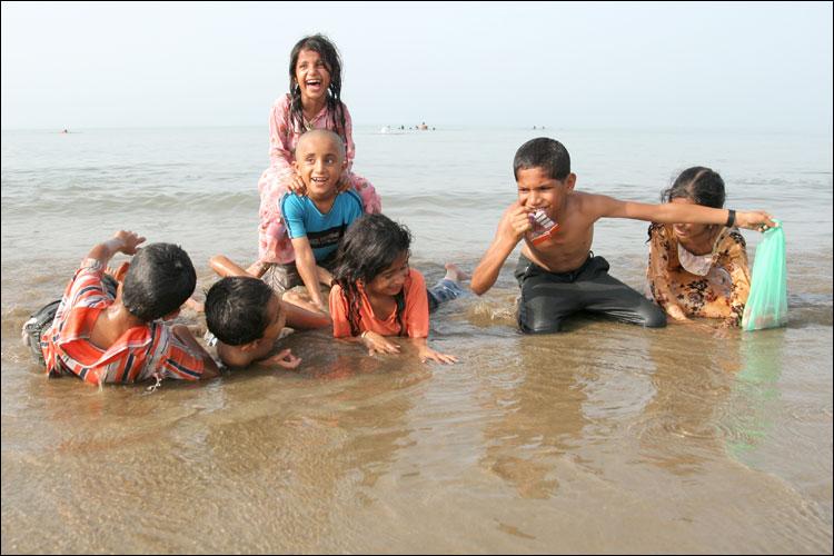 Salakh kids